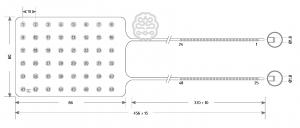 electrode, stimulation, recording, ecog, strip electrode, grid electrode, fda