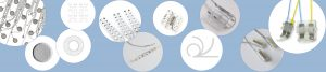 AirRay Electrodes, manufacturing, technical possibilities, electrodes, contacts, design